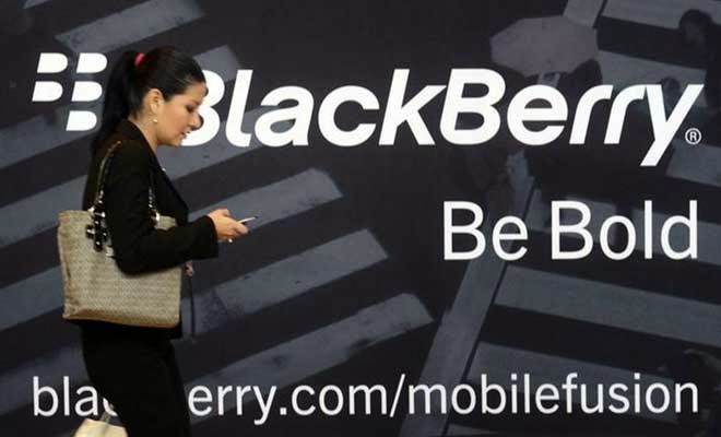 BlackBerry's BBM app offers free call from Android, iPhone users(Hitechnex)