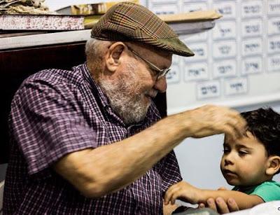 Morre o rabino Isaac Essoudry