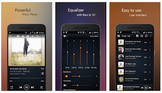 PowerAudio Plus Music Player v7.1.7 [Paid] APK