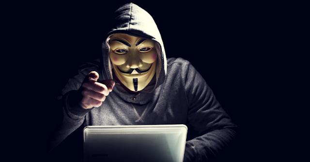 """Μήνυμα προειδοποίηση δημοσιοποίησαν οι Anonymous: """"Ετοιμαστείτε για τον Γ' Παγκόσμιο Πόλεμο"""""""
