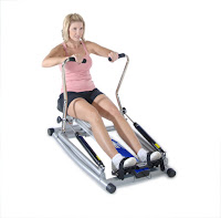 Stamina 1215 Orbital Rowing Machine
