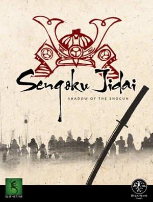 Sengoku Jidai Shadow of the Shogun Mandate of Heaven PC Full Español