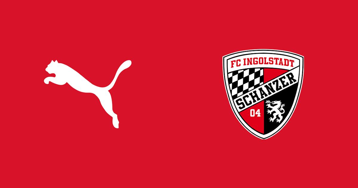 FC Ingolstadt Announces Puma Kit Deal