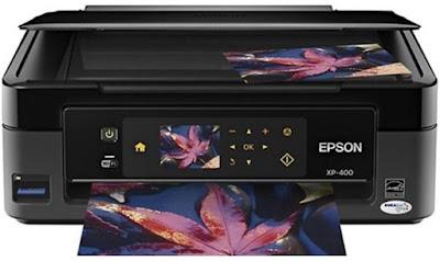 Epson Xp-400