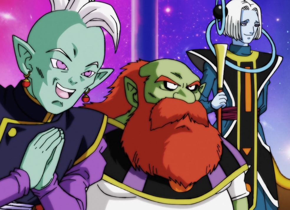 Dragon Ball Super – Dublado – Episódio 78