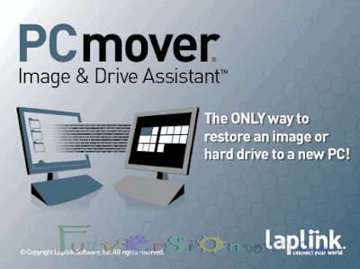 PCmover Image & Drive Assistant 10.1.646 Latest Version