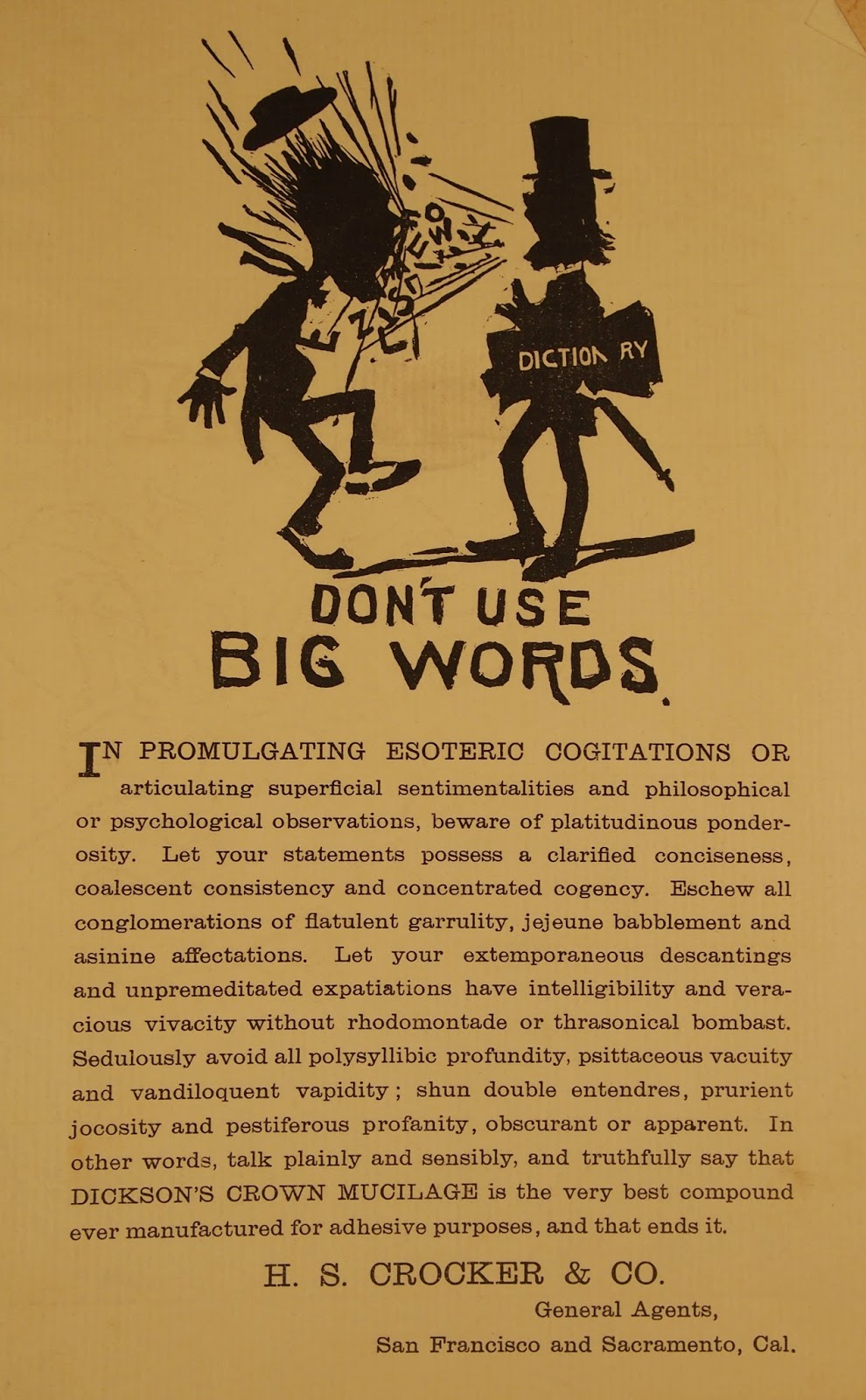 big words to use