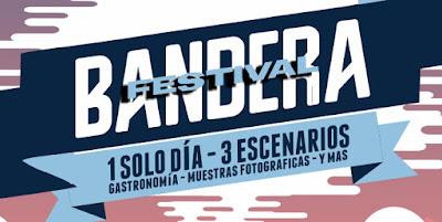 Festival Bandera: Babasónicos, Las Pastillas, Guasones y Cielo Razzo.