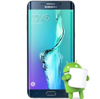 Cara Instal Ulang Samsung Galaxy S6 Edge Plus SM-G9287C Via Odin - Mengatasi Bootloop