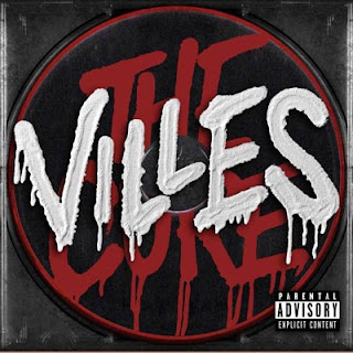 Lirik Lagu Villes - The Cure