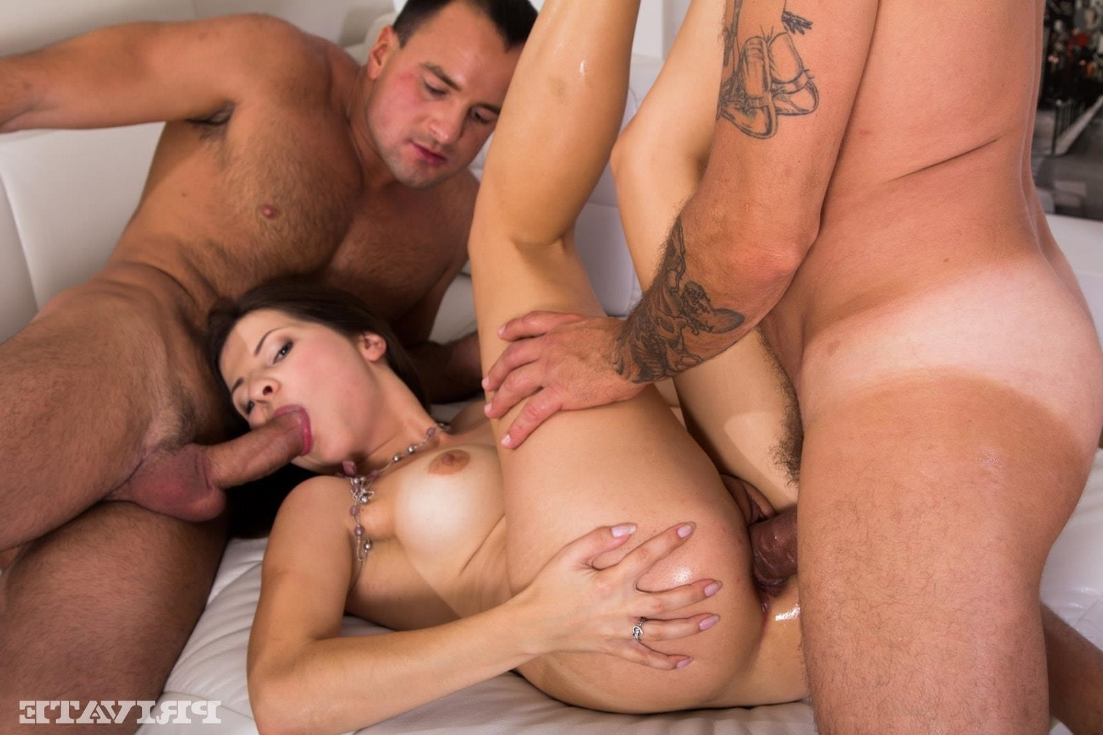 Hot Gangbang Audition