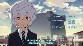 World Trigger - Episódio 32