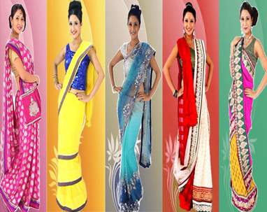 different-styles-of-saree