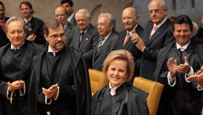 ministros do STF, TSE