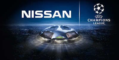 NISSAN:  Δυναμικό ξεκίνημα με το Γκολ της Εβδομάδας για το UEFA CHAMPIONS LEAGUE
