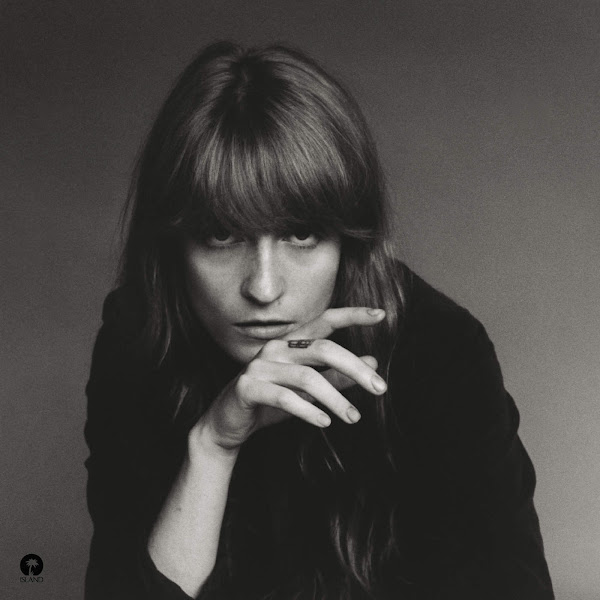 Florence + The Machine - How Big, How Blue, How Beautiful (Deluxe) Cover