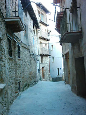 calle Villaclosa, La Botera, Beceite, Beseit,9