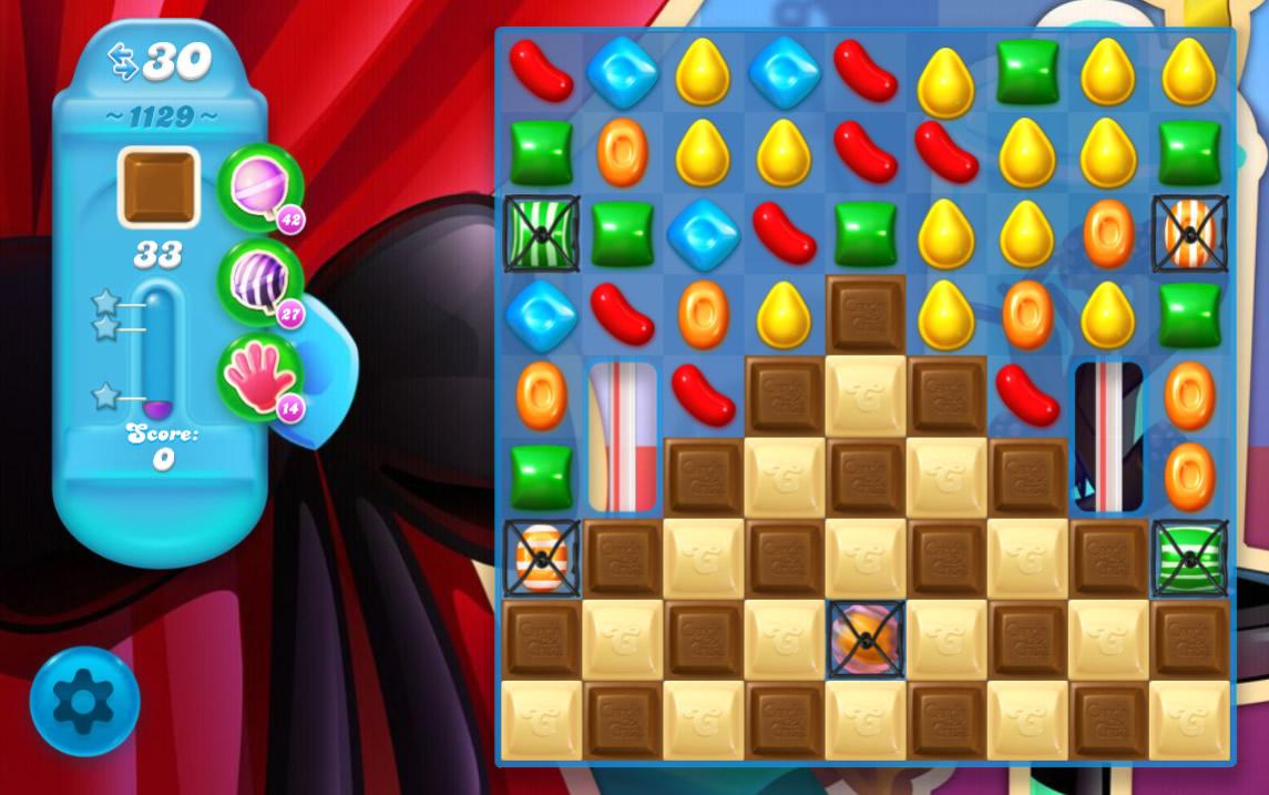 Candy Crush Soda Saga 1129