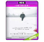 El Muñeco de Nieve (2017) Web-DL 1080p Audio Dual Latino/Ingles 5.1