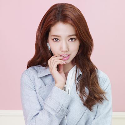 Park Shin Hye Roem Spring 2016