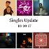 Singles Update 10-10-17