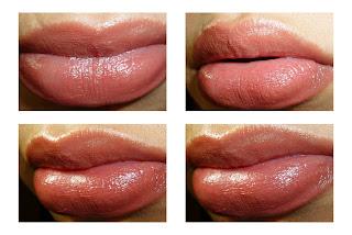 Resultado de imagem para gloss nude colortrend