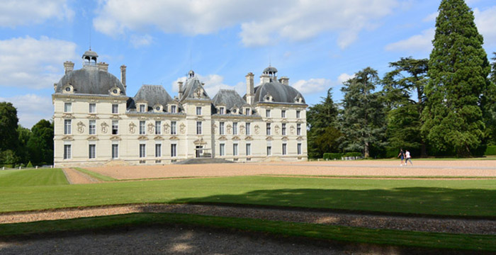 Tour por el Valle de Loira