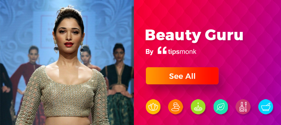 Beauty Guru - Beauty Tips for girls android app