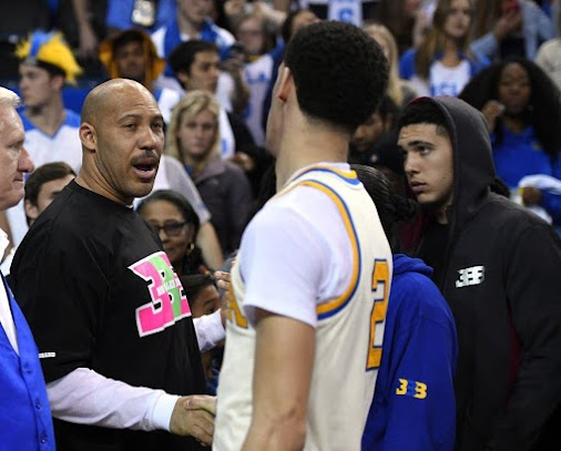 ICYMI: Saturday Slam: If LaVar Ball really cared about his sons, he'd shut up... bit.ly/2z0O5uX #NBA...