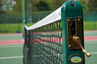 Pengetahuan Dasar Tenis Lapangan untuk Anak Sekolah Dasar