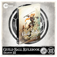 Guild Ball: April 2017 Releases