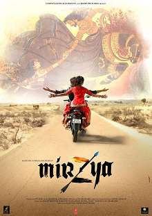 Mirzya Movie Review Mirzya Review