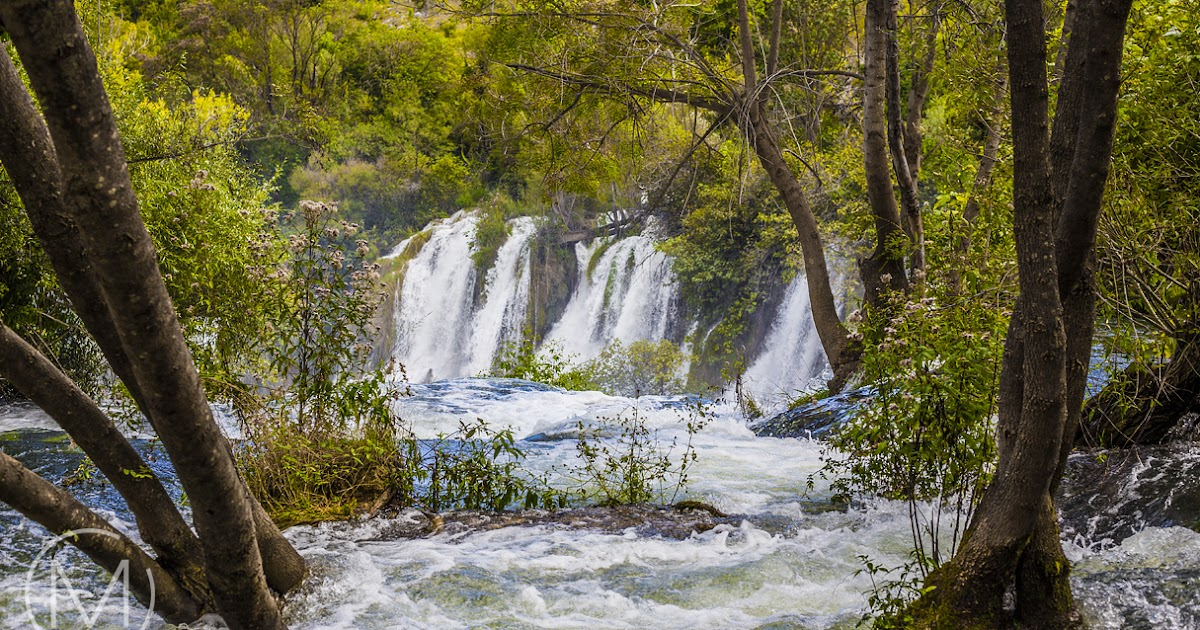 Kravica Watterfalls in Spring [Through My Lens Nr. 137]