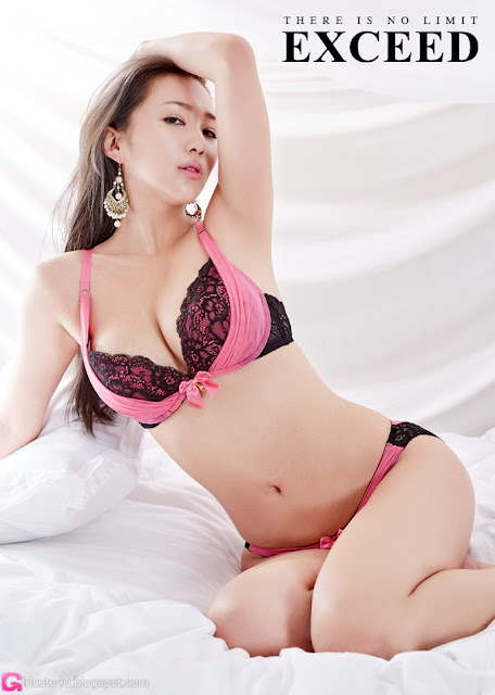 3 Uhm Sang Mi - 'EXCEED' Men Skin Care - very cute asian girl-girlcute4u.blogspot.com