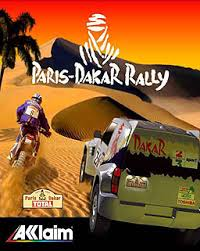 Free Download Paris Dakar Rally PC Games Untuk Komputer Full Version ZGASPC