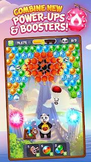 Panda Pop Mod Apk
