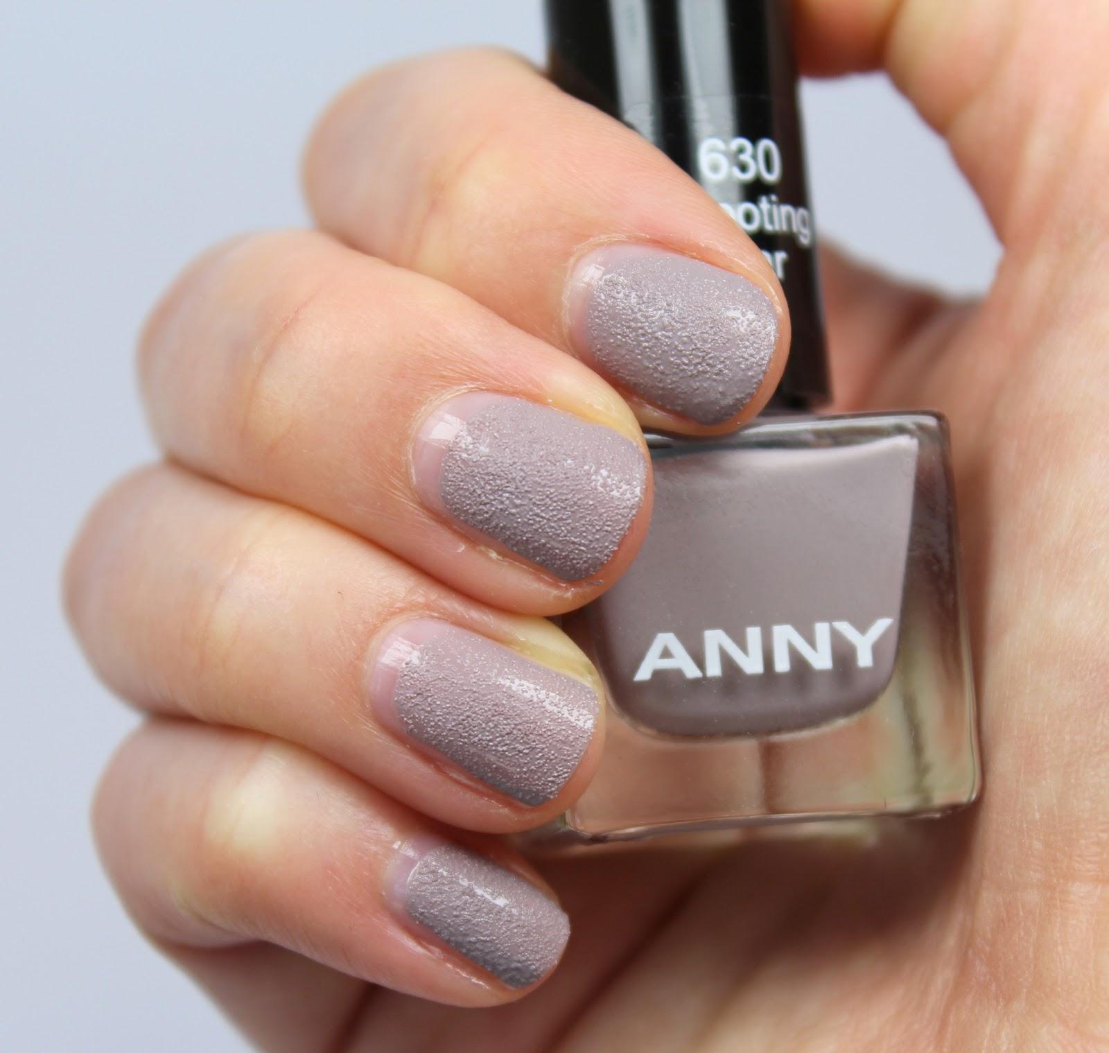 """ANNY """"Desert Glam – Las Vegas Show Stars"""" 630 """"Shooting Star"""""""