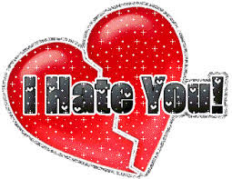 I Hate You Messagesquotes And Hd Wallpaper Latest Wallpapers
