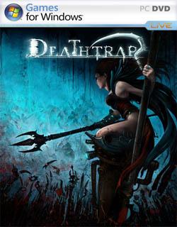 تحميل لعبة Deathtrap