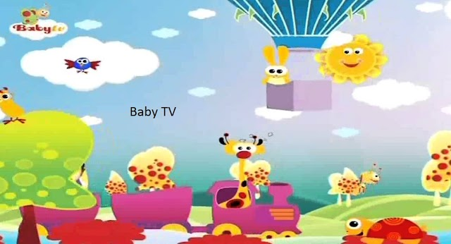 Naaptol Bangla and Baby TV temp. free-to-air from NSS6 Satellite