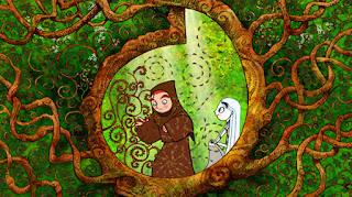 Todo sobre El secreto del libro de Kells