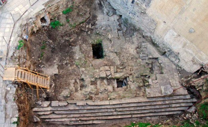 Θάβεται.. λόγω μεγάλου κόστους ο Ναός της Αφροδίτης στην Θεσσαλονίκη!