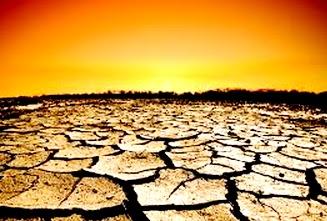 Dampak Pemanasan Global (Global Warming)