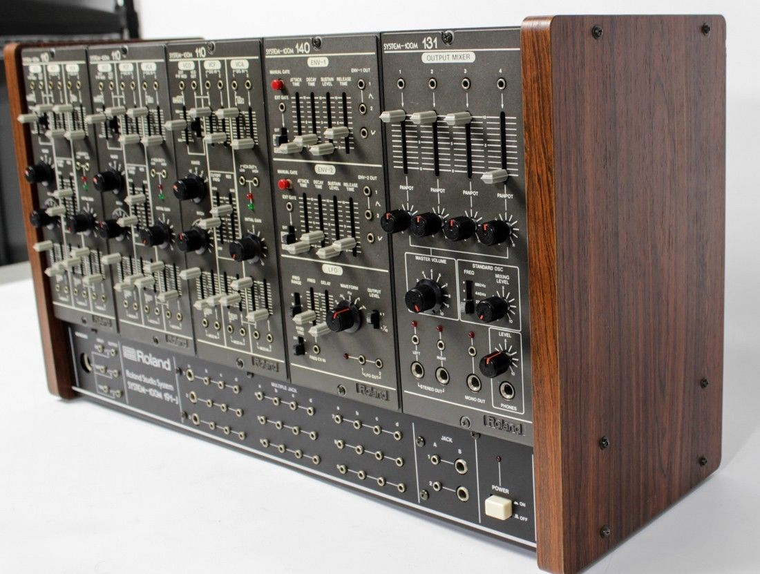 Moog Modular Synthesizer : moog modular synthesizer manual faxgames ~ Vivirlamusica.com Haus und Dekorationen