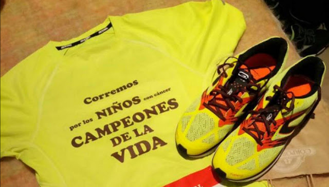 500k Travesía Campeones de la vida Montevideo a Rivera (27a30/sep/2017)