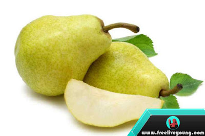 8 Benefits of Pear For Health