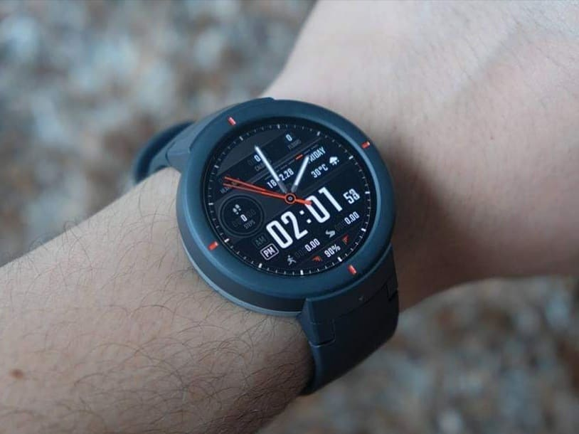 Sale Alert: Amazfit Verge is now priced at just PHP 8,490!