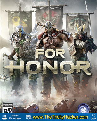 For Honor Free Download Full Version Game PC