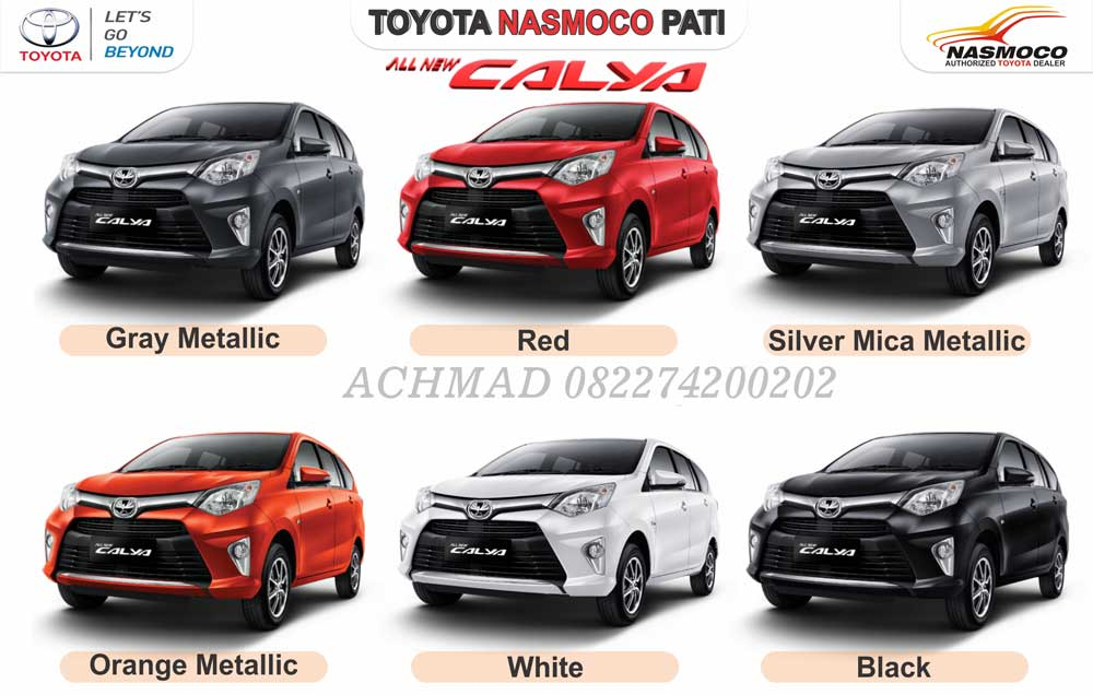 Toyota Dealership Nyc >> Paket Kredit Toyota Calya Blora Bulan April 2017 Toyota