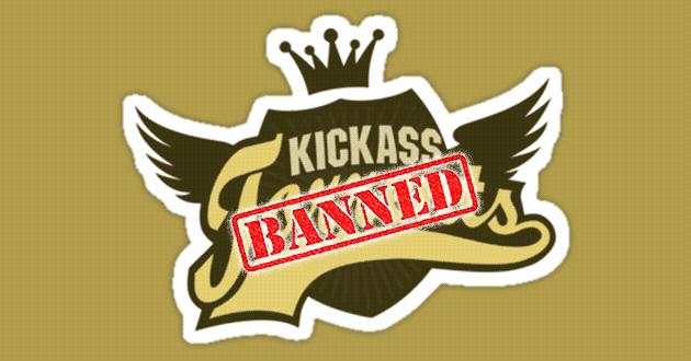 Владелец крупнейшего в мире пиратского сайта Kickass Torrents арестован